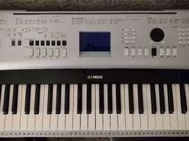 Teclado Yamaha dgx530 rebaja
