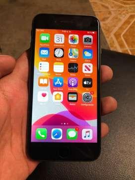 Iphone 8 de 64gb libre para claro