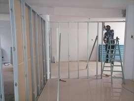 Servicios Drywall Generales A1