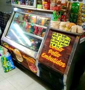 Venta de Refrigerador de 3 Bandejas