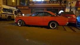 Toyota corona hardtop 1978 gt