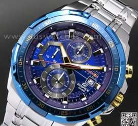 Reloj Casio Ediffice EFR - 539RB - 2A