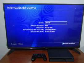 PlayStation 4 - PS4 Modelo CUH-2215B