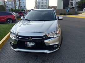 Vendo Mitsubishi ASX