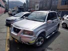Se vende Suzuki Grand Nomade
