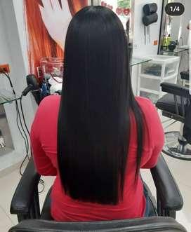 Se requiere auxiliares para peluqueria
