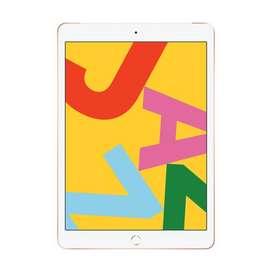 """Apple iPad 10.2"""" 128GB WiFi + 4G LTE Gold"""