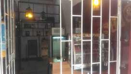 local de comidas rápidas en venta