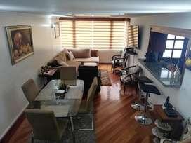 Apartamento Duplex Totalmente Remodelado con ubicación estratética