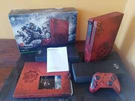 Xbox one s 2tb edición limitada