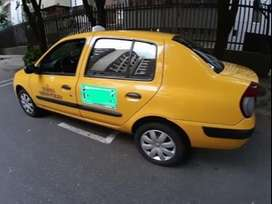 Taxi symboll