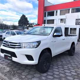 Toyota Hilux 2019 4x2 Full Extras