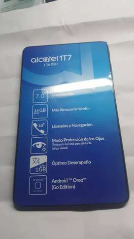 TABLET ALCATEL 1T7 (16 GB)