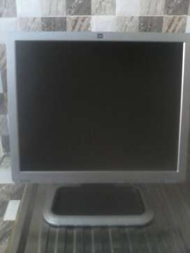 """monitor 17.5"""" HP"""
