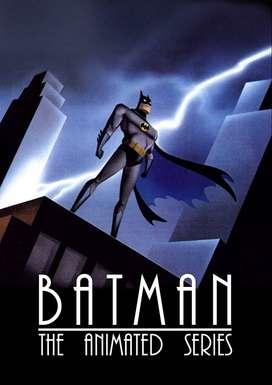 Batman: La Serie Animada (1992-1995) ENVÍO INCLUIDO