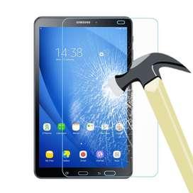 Mica De Vidrio  Samsung Tab A 10.1