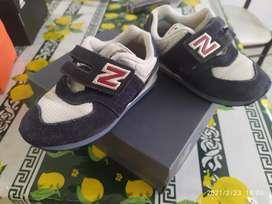 Vendo zapatillas para niños