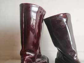 Botas para invierno talla 36/usadas