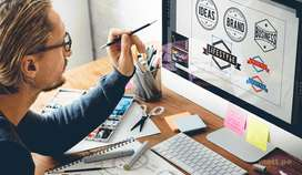 Clases a domicilio de Diseño Gráfico y Computación.