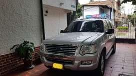 Ford Explorer XLT 2010 - Oportunidad Única