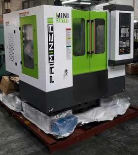Centro Mecanizado Recorridos X/Y/Z 500x300x400 mm. 10000 RPM