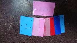 protector porta tarjeta sube y otras tarjetas