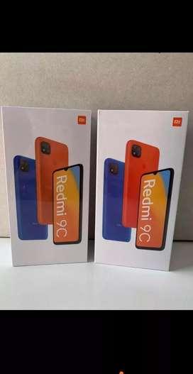 Redmi 9C 64Gb original nuevos