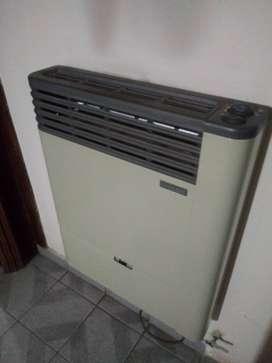 Vendo calefactor tiro balanceado emege