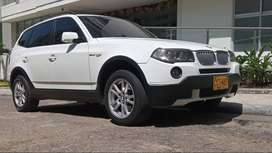 Camioneta BMW X3 3.0SI