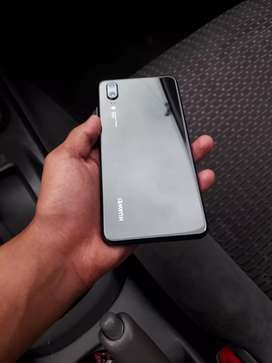 Huawei p20 normal