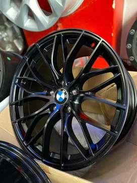 RINES 19 BMW 5H 120 NUEVOS IMPORTADOS CÁLIDAD AAA
