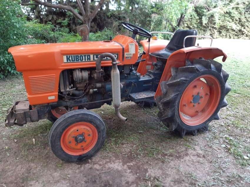 Liquido Japones Tractor Kubota 0