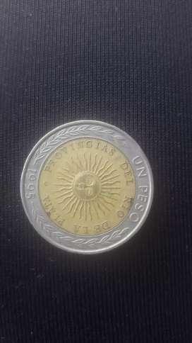 Dos Monedas con error