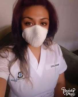 Busco empleo soy auxiliar de enfermería