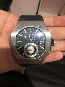 Vendo reloj bulgary original