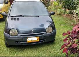 Renault Ttwingo Dinamic ,barato
