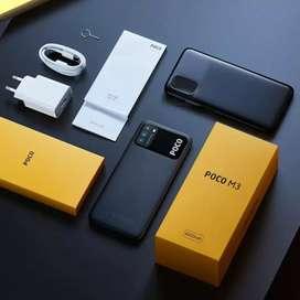 Poco M3 128 GB nuevo sellado