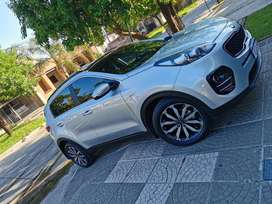 VENDO KIA SPORTAGE MOD. 2017 TURBO DIESEL  2.0 FULL