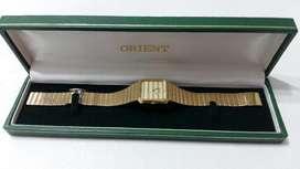 Reloj Orient Hombre Antiguo Original