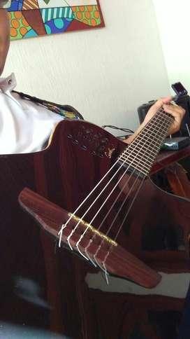 Guitarra Godin