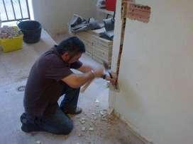 Arreglos para casas o apartamentos