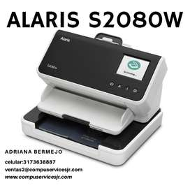 SCANNER ALARIS S2080W