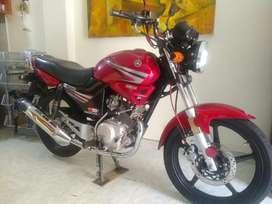 Vendo Yamaha libero 125
