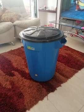 Tanque 65 litros Vanyplas