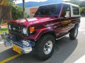 Toyota Land Cruiser carevaca 4.5