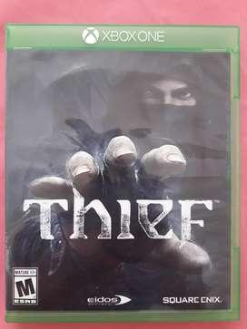 Vendo Thief
