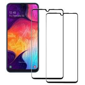 Mica de Vidrio en 5d para Huawei Y5 2019
