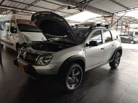 RENAULT DUSTER 1600cc