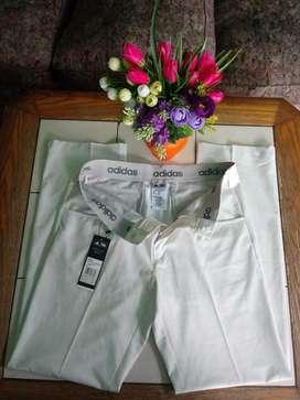 Pantalon Adidas Original T32 Nuevo