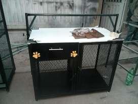 Mesa de Peluquería Canina